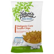 Nature's Promise Multigrain Corn Tortilla Chips