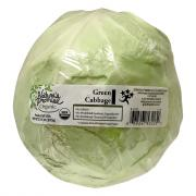 Nature's Promise Organic Green Cabbage