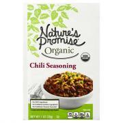 Nature's Promise Organic Chili Seasoning