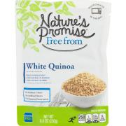 Nature's Promise 90 Seconds White Quinoa Rice