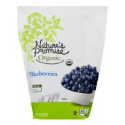 Nature's Promise Organic Blueberries