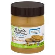 Nature's Promise No Stir Cashew Butter