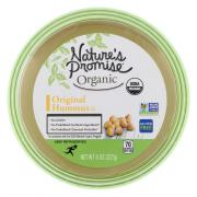 Nature's Promise Organic Traditional Hummus