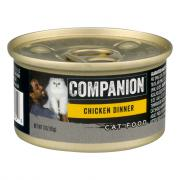 Companion Gourmet Chicken Cat Food