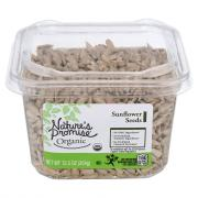 Nature's Promise Organic Sunflower Seeds