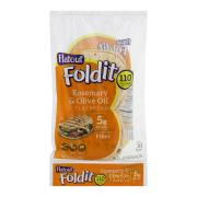 Flatout Rosemary Olive Oil Fold It Flatbread