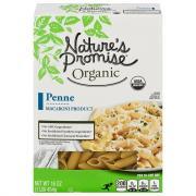 Nature's Promise Organic Penne Pasta