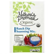 Nature's Promise Organic Ranch Dip Mix