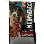 Companion Beef Flavor Gravy Mix Dog Food