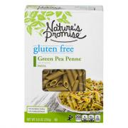 Nature's Promise Gluten Free Green Pea Penne Pasta
