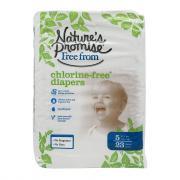 Nature's Promise Diaper Size 5 Jumbo