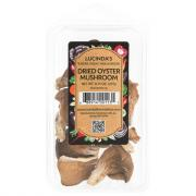 Lucinda's Dried Oyster Mushrooms