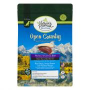 Nature's Promise Free Country Dog Food Duck & Sweet Potato