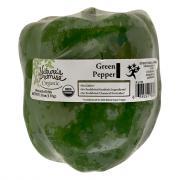 Nature's Promise Organic Green Pepper