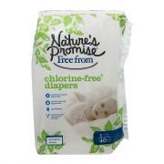 Nature's Promise Diaper Size 1 Jumbo