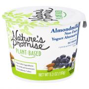 Nature's Promise Almondmilk Non-Dairy Yogurt Alternative