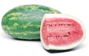Whole Seeded Watermelons