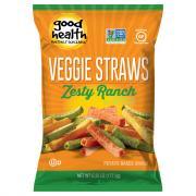 Good Health Zesty Ranch Veggie Straws