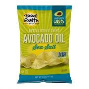 Good Health Avocado Oil Sea Salt Chips