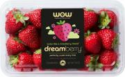 Wow Strawberry