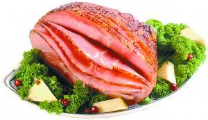 Triple M Boneless Budaball Ham