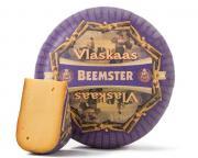 Beemster Vlaskaas Wheel Cheese