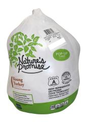 Nature's Place All Natural Fresh Hen Turkeys