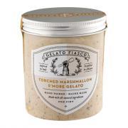 Gelato Fiasco Torched Marshmallow S'more Gelato