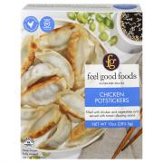 Feel Good Foods Gluten-Free Chicken Dumplings