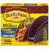 Old El Paso Blue Corn Taco Shells