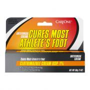 CareOne Antifungal Cream Clotrimazole 1%