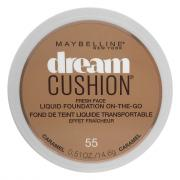 Maybelline Dream Cushion Carmel