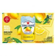 San Pellegrino Limonata Sparkling