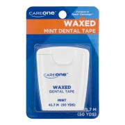 CareOne Nylon Tape Mint Waxed