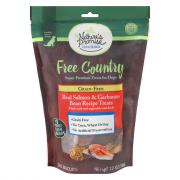 Nature's Promise Salmon & Garbanzo Bean Recipe Treats