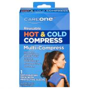 CareOne Hot & Cold Gel Pack