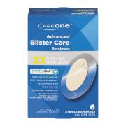 CareOne Advanced Blister Care Sterile Bandages
