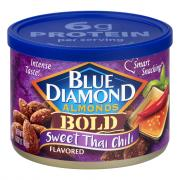 Blue Diamond Bold Sweet Thai Chili Almonds