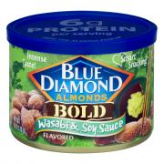 Blue Diamond Growers Wasabi & Soy Almonds