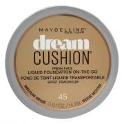 Maybelline Dream Cushion Medium Beige