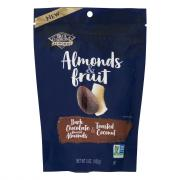 Blue Diamond Almonds & Fruit Dark Chocolate Flavored Almonds