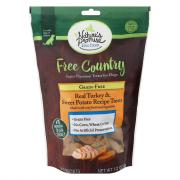 Nature's Promise Turkey & Sweet Potato Recipe Treats