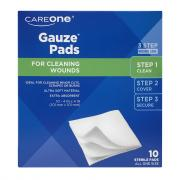 "CareOne  4"" x 4"" Sterile Pads"