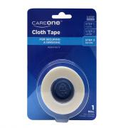 CareOne Accents Cloth Tape 1""