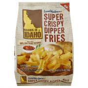 Idaho Super Crispy Dipper Fries