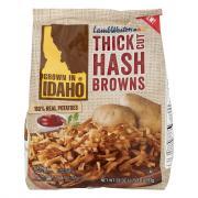 Idaho Thick Cut Hash Browns