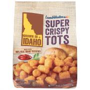Idaho Crispy Potato Puffs