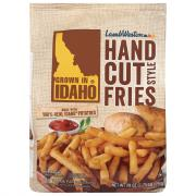 Idaho Hand Cut Style Fries