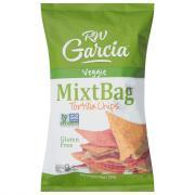 RW Garcia Veggie MixtBag Veggie Tortilla Chips