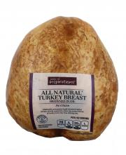 Taste of Inspirations All Natural Turkey Breast